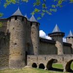 Marché de Carcassonne