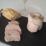 Les foies gras